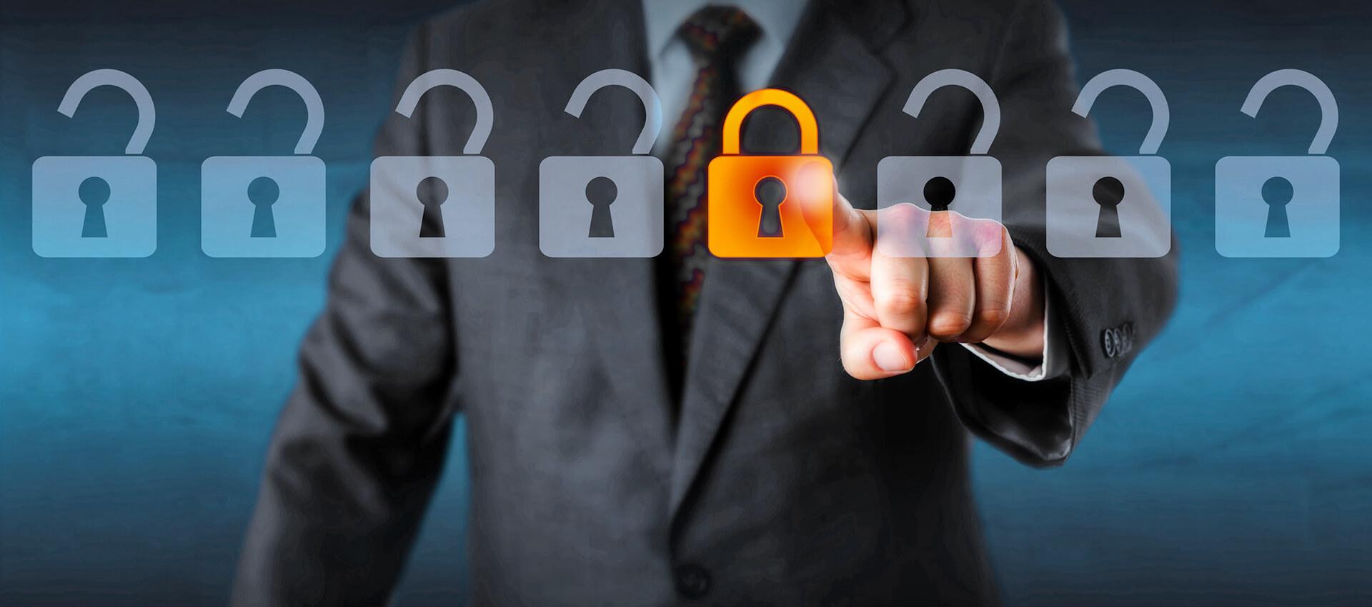Team4IT IT-Leistungen Datenschutz & Datensicherheit