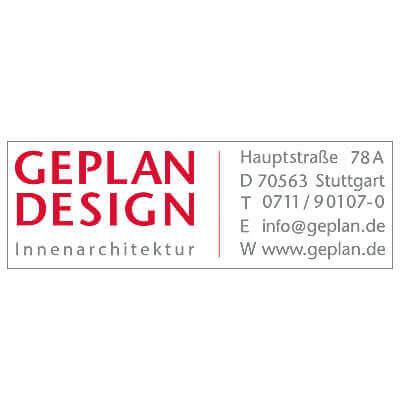 GEPLAN DESIGN Planungsgesellschaft mbH