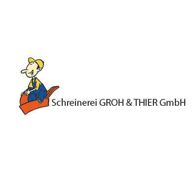 Schreinerei GROH & THIER GmbH