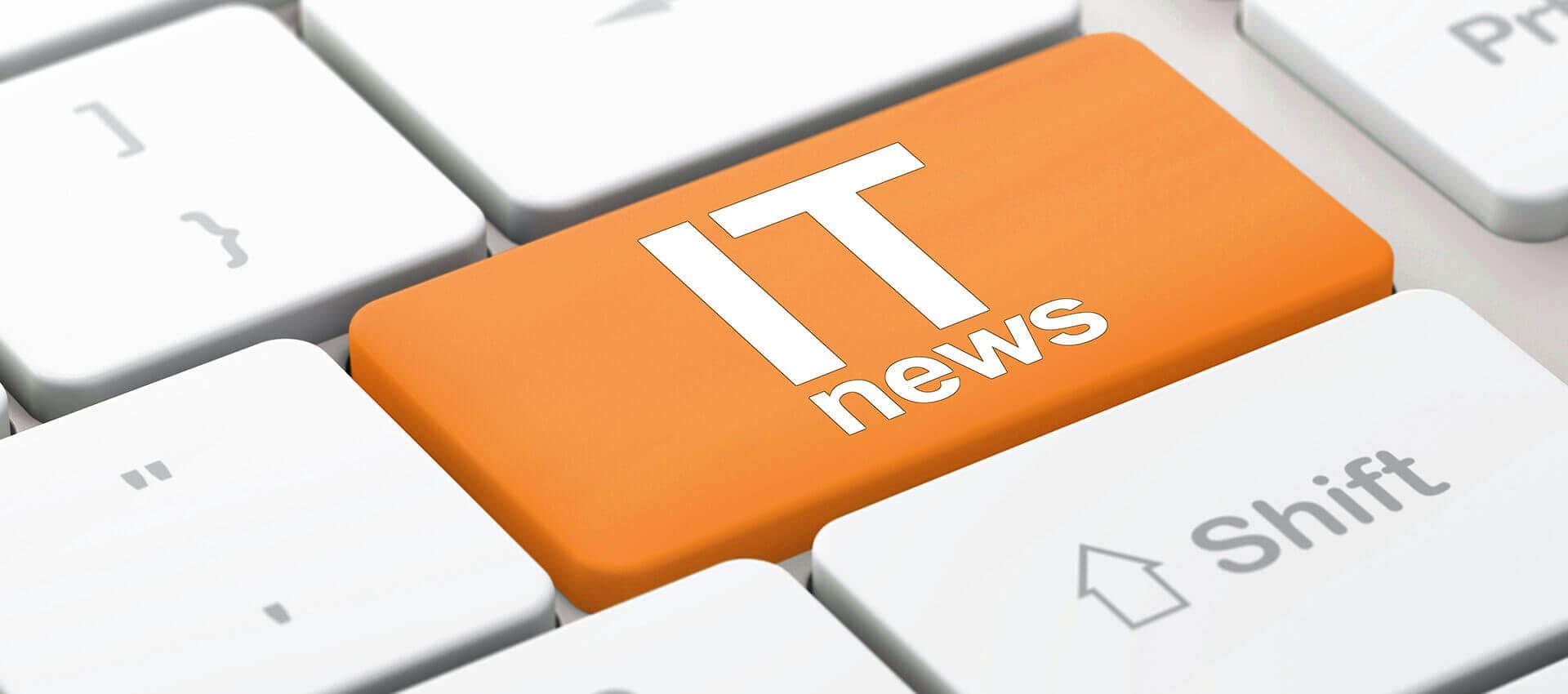Team4IT Aktuelles - für Ihre betriebliche IT