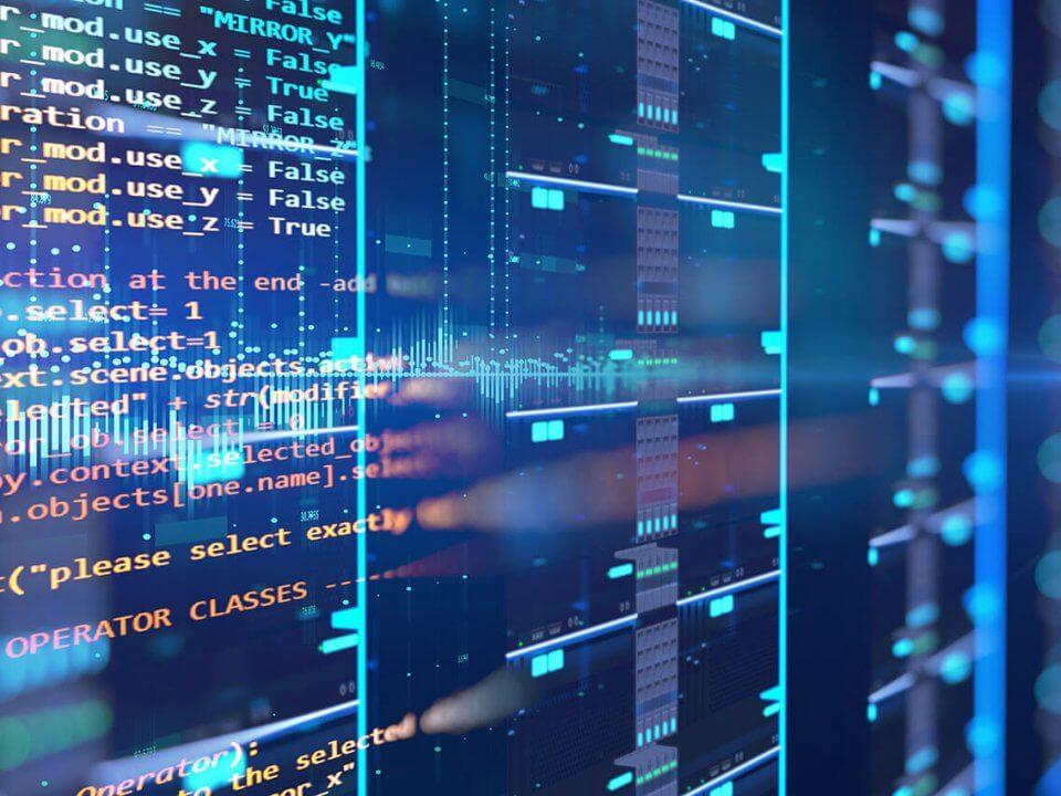 Team4IT Aktuelles - für Ihre betriebliche IT Server-Sicherheit